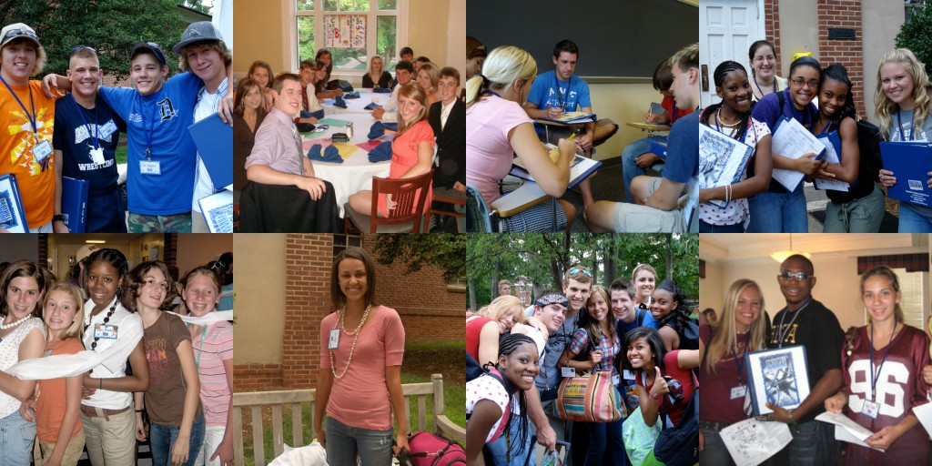 Tomorrow's America Foundation Broyhill Youth Leadership Conference